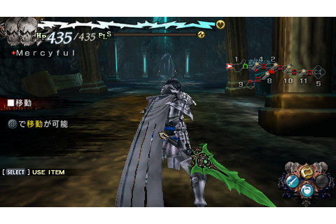 Wolfz Game PSP Download: [PSP] Lord of Arcana [USA]